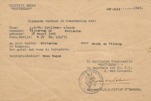 Vergadering-Reistoestemming-20-juli-1945