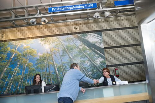 Samenwerkende instellingen UVV