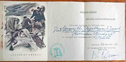 uvv-nederland-vroeger-kaart
